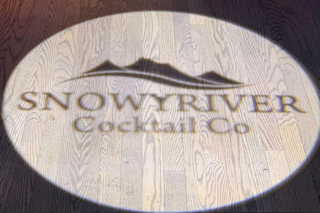 snowy river cocktail bar franchise